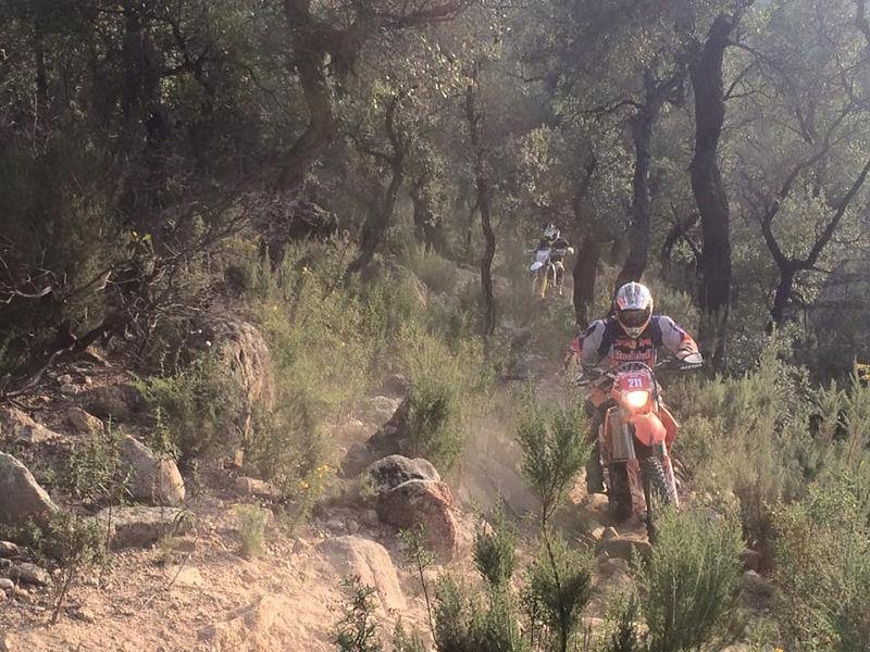 Rando moto Tour de Catalogne - Excursio 2 Catalunya