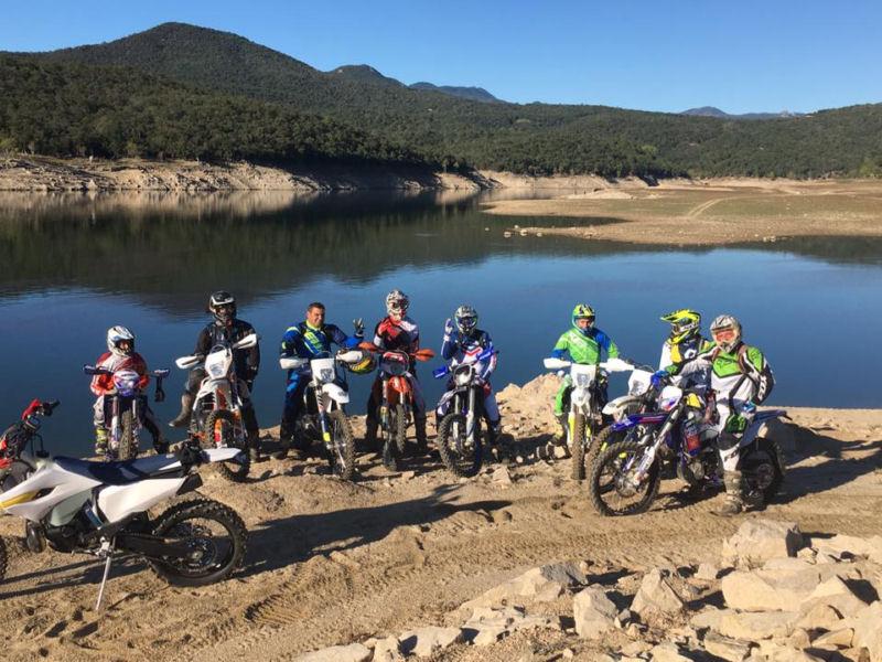 Week-end quad & SSV la route des lacs (Espagne) - Excursio 2 Catalunya